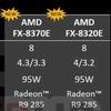 """AMD představuje nové FX """"Vishera"""" a zlevňuje hi-end"""