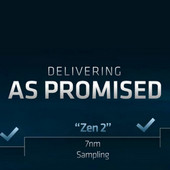 AMD Zen 3 využijí proces 7nm+ od TSMC, co přinese?
