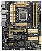 Asus představil kompletní řadu desek s Intel Z87
