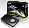 Asus Xonar U7: externí zvukovka a sluchátkový zesilovač