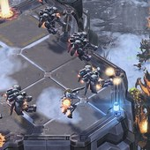 Blizzard nabídne StarCraft 2 zdarma i s Wings of Liberty