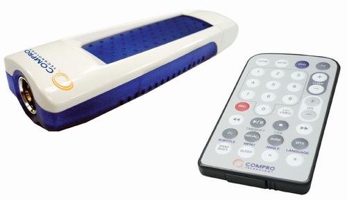 Compro Pedstavuje TV Box VideoMate U890