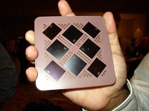 """Detaily o """"monstru"""" IBM Power5"""
