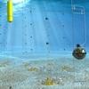 Do hlubin Středozemního moře poputují stovky detektorů neutrin