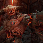 Doom Eternal: příkladná optimalizace id Tech 7