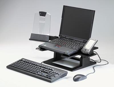 4a845fbba6 Doplňky k počítači pro pohodlnější práci - Podložky