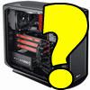Doporučené PC skříně - prosinec 2012