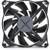 Dvoulopatkové ventilátory Zalman ZM-DF12 jsou na trhu