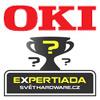Expertiáda s OKI - vyhodnocení