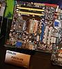 Fotografie základních desek s GeForce 9300 a 9400