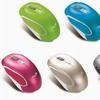 Genius DX-6800: sedm odstínů myši