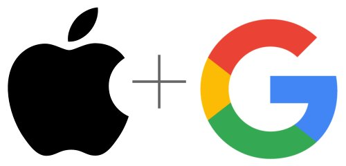 Apple a Google Search
