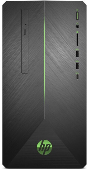 HP Pavilion Gaming 690 Desktop