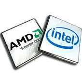 AMD vs. Intel: historický souboj zelených proti modrým