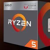 AMD Raven Ridge: konečně APU nové generace