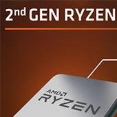 AMD Ryzen 2000 nastupují: co je nového?
