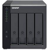 QNAP TR-004: hardwarový RAID na čtyřech HDD