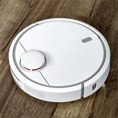 Xiaomi Mi Robot Vacuum Cleaner: oblíbený pomocník do domácnosti