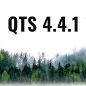 QNAP QTS 4.4.1: funkcemi nabitý systém pro váš NAS