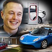 Tesla: co vězí za jejím úspěchem a proč ještě nezbankrotovala?