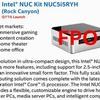 Intel NUC 2.0: minipočítače pro hry a bezdrátové dobíjení