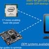 Intel Ready Mode: pro méně než 10W spotřebu