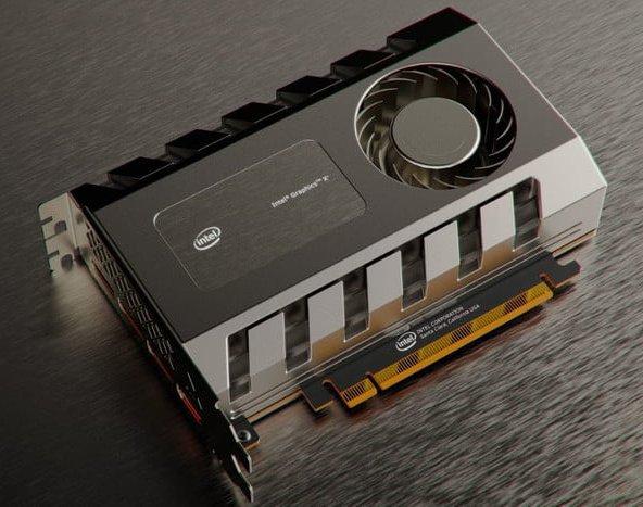 Intel si prý chystá vlastní výkonná GPU Arctic Sound a Jupiter Sound