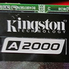 Kingston A2000: SSD s PCIe v ceně SATA?