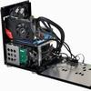 Lian Li PC-Q33: malá, ale objemná rozkládací herní skříň