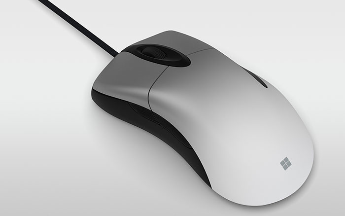 727cf522612 Gaming ready' Microsoft Pro Intellimouse announced - Peripherals ...