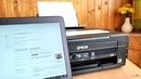 Stávkující tiskárna