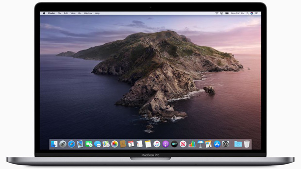 Apple macOS Catalina