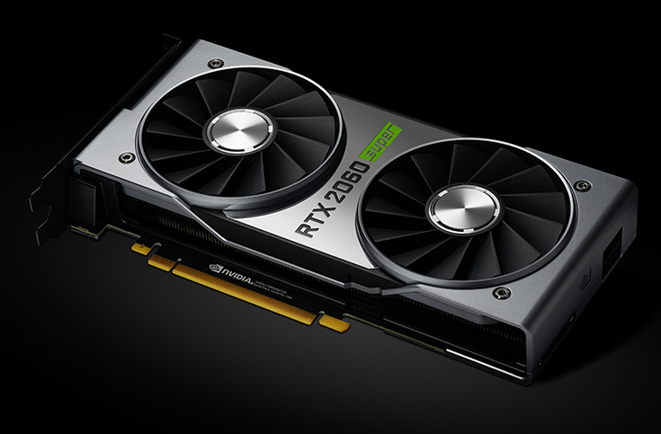 NVIDIA officially introduces GeForce RTX SUPER card, is it a