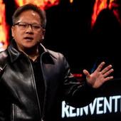 6205401e9 NVIDIA ohlásila nejnovější finanční výsledky, utržila 3,2 miliardy   Svět  hardware