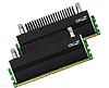 OCZ představuje nové výkonné DDR2 i DDR3 paměti Flex EX i s vodním chlazením