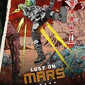 Přichází sci-fi retro Far Cry 5: Lost On Mars