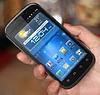První smartphone s modemem NVIDIA Icera