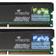 A-Data Extreme Edition X series DDR3-1600X (2x 2048 MB)