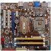 Asus P5N7A-VM: GeForce 9300 pro všechny HD nadšence
