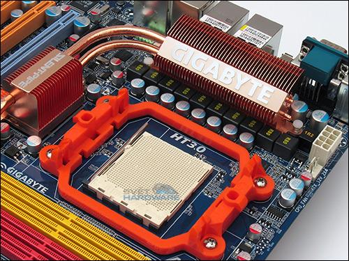 Gigabyte GA-MA790FX-DQ6 Microsoft UAA Mac