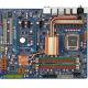 Gigabyte GA-X48T-DQ6: nejvyšší High-End pro Intel