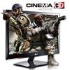LG D2342P Cinema 3D: neuvěřitelně pasivní
