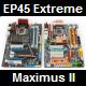 Maximus II Formula vs. EP45 Extreme: souboj Titánů