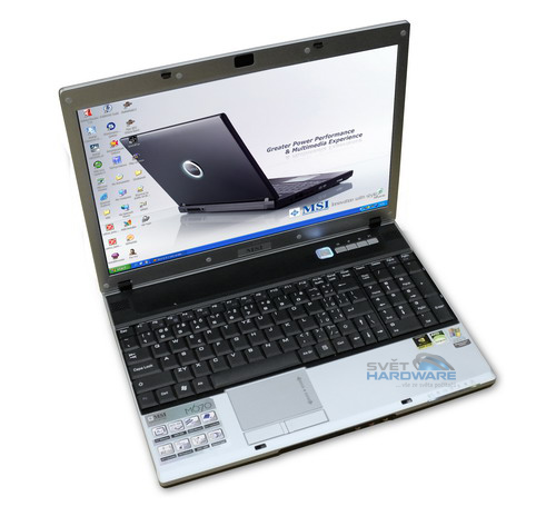 MSI M670 Card Reader Driver Windows XP