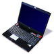 MSI MEGABOOK GX600PX - overclockerův notebook?