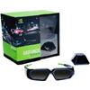 nVidia 3D Vision okem pařana
