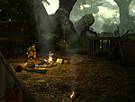 Age of Conan - camp DX10