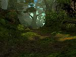 Age of Conan - Jungle DX9