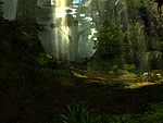 Age of Conan - Jungle DX10