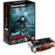 PowerColor Radeon HD 5750 SCS3: pasivně chlazený hráč